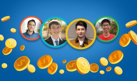 4 Young App Developers Who Became Millionaires